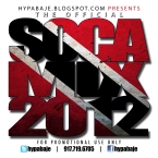 TNT_OFFICIAL 2012 SOCA MIX