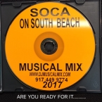 Soca On South Beach 2017