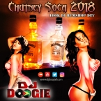 Chutney Soca 2018 - Look Di Rumshop Dey