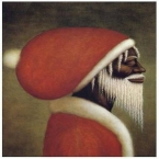 Rasta Claus Wishes You A Reggae Christmas