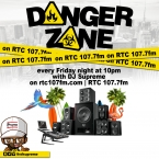 DANGER ZONE EPISODE 2 (Radio Turks & Caicos 107.7fm)