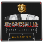 90s DANCEHALL MIX (45rpm Selections)