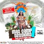 One Destiny Mas BK - Mas Camp Sessions 1