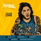 The Best Of Vybz Kartel Vol.1 (Gyal Tune) (Raw)