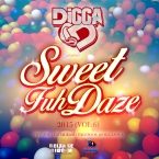 Sweet Fuh Daze 2015 (Vol 6)