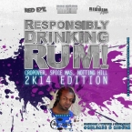 Responsibly Drinking Rum - Cropover, Spice Mas & Notting Hill Carnival 2k14 Edition