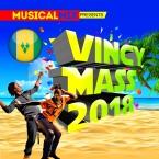 Vincy Soca 2018