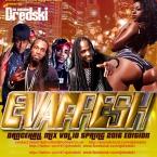 Evafresh Dancehall Mix Vol.10
