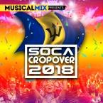 Soca Cropover 2018