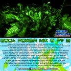 Soca Power Mix 8 Part 2 (2015)