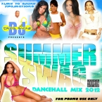 SUMMER SWAG DANCEHALL MIX 2012