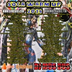 Soca Warm Up 2018