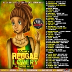 REGGAE LOVERS VOL.3 MIXTAPE JULY2015