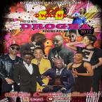 """2019 AfroBeats Mix """"DROGBA"""""""