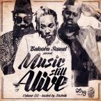 MUSIC STILL ALIVE #3 - Hosted by NESBETH