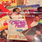 Soca Oldies Throwback Mix Volume 7