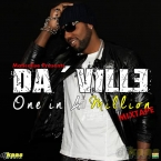 Daville One in A Million Mixtape