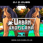 Urban Tropicana Vol.13