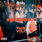 GYM WORKOUT PACE VOL 7 MIXTAPE