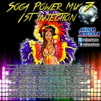 Soca Power Mix 7 Part 1: First Injection (2015)