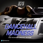DANCEHALL MADNESS 2013