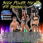 Soca Power Mix 7 - 4th Dimension (Soca 2015)
