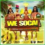 WE SOCA CARNIVAL FEVER MIX 2014 Part 3