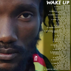 WAKE UP MIX by KING HORROR SOUND - COMPILATION 2015