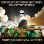 Planet Soca Carnival Launch 2K16  - Soca 2016 Mix -