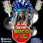 STOP - SOCA TIME (2015)