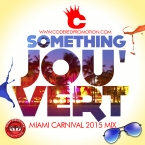 Code Red Something Jouvert 2015