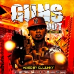 GUNS OUT DANCEHALL MIXTAPE