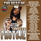 BEST OF PROTOJE VOL.2I MIXTAPE 2K16