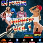 DJ Power Hiphop Mixtape vol1