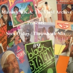 Soca Oldies Throwback Mix Volume 9