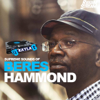 THE SUPREME SOUNDS OF BERES HAMMOND