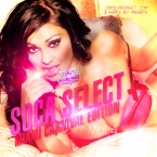 SOCA SELECT VOL 4 MIAMI CARNIVAL EDITION