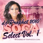 SOCA SELECT 2010 VOL. 1