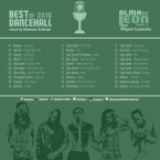 Best of Dancehall 2016