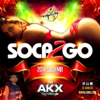 SOCA 2 GO 2014