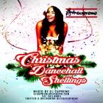 Christmas Dancehall Shellings