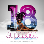 Supa Soca 18  Welcome To Miami