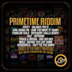 Primetime Riddim Mix