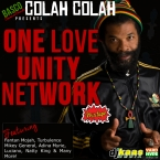 One Love Unity Network Reggae Mixtape