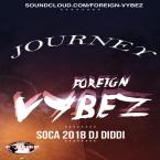 Journey (SOCA 2018)