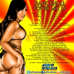 Dancehall Power Mix 18