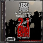 21 GUN SALUTE - VINTAGE BAD BOY TUNES