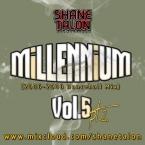 MILLENNIUM DANCEHALL (2006-2008) PT2