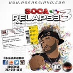 Soca Relapse 3- The Recovery