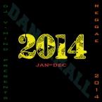 REGGAE JAN-DEC 2014